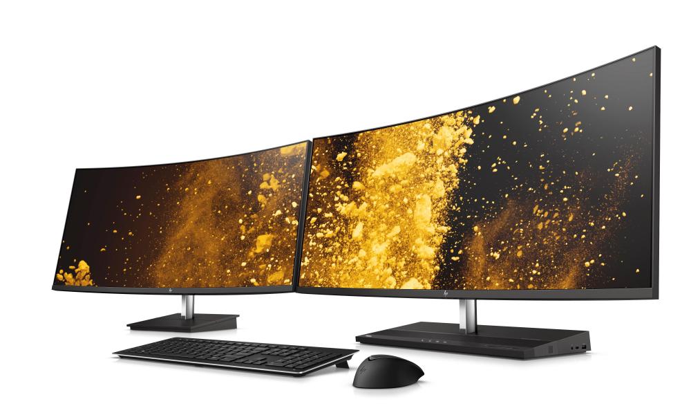 HP: η νέα premium σειρά PCs είναι εντυπωσιακή