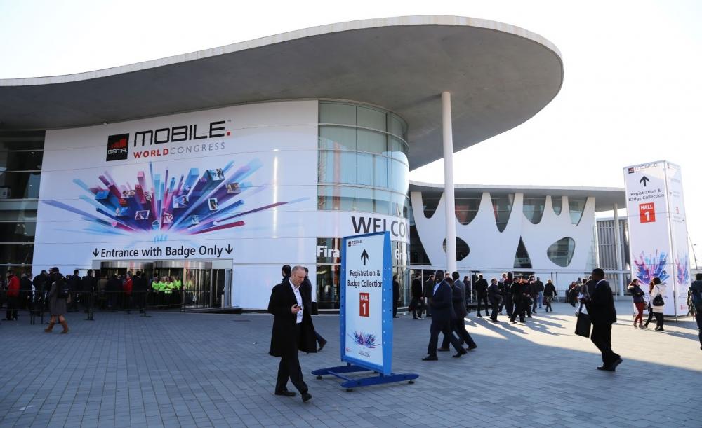 Nvidia και Amazon εκτός Mobile World Congress