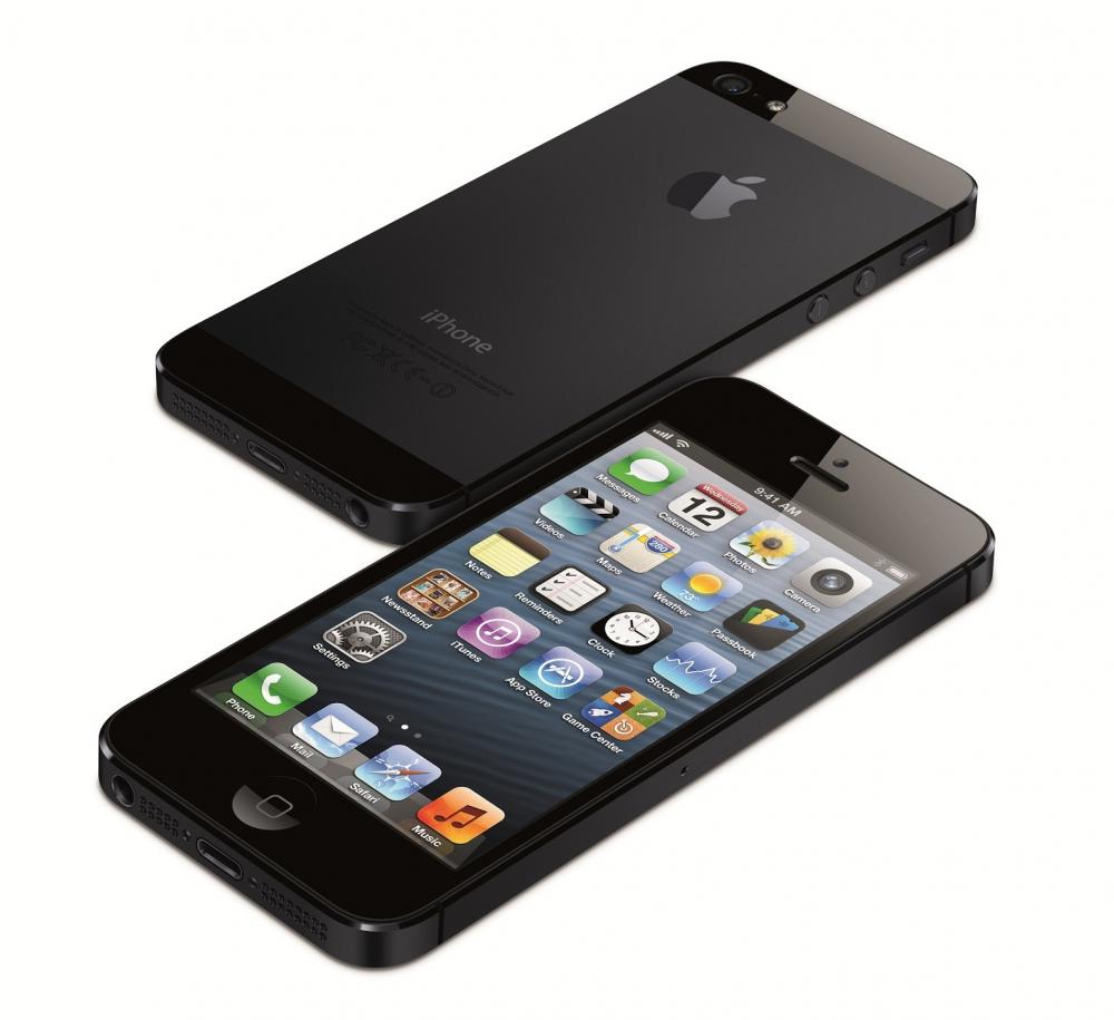 2.000 iPhone 5 στην Ελλάδα