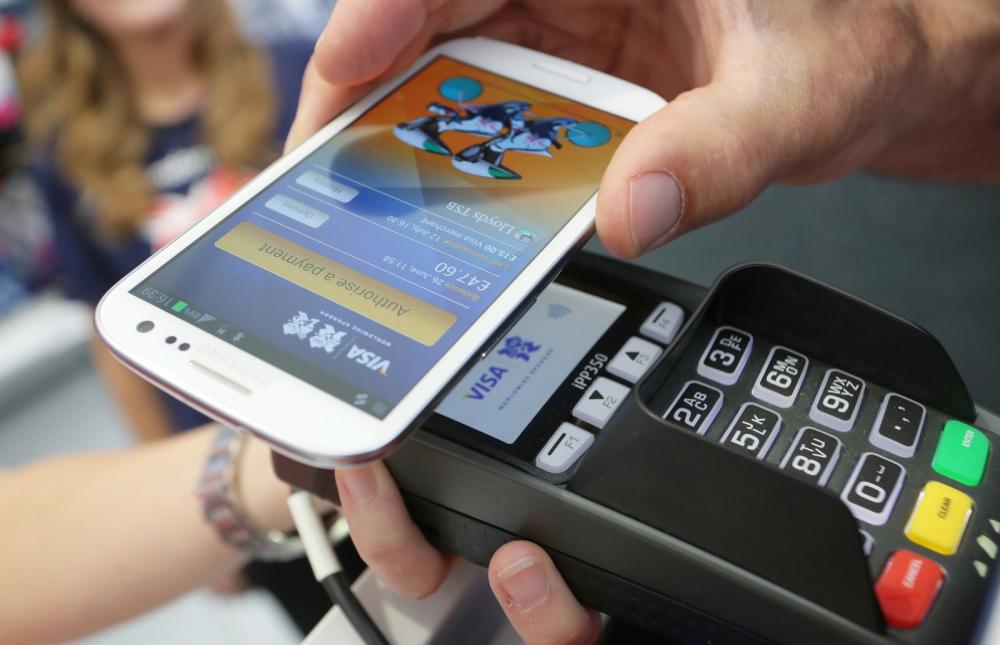 Πιο γρήγορα η αποδοχή των πληρωμών μέσω κινητού