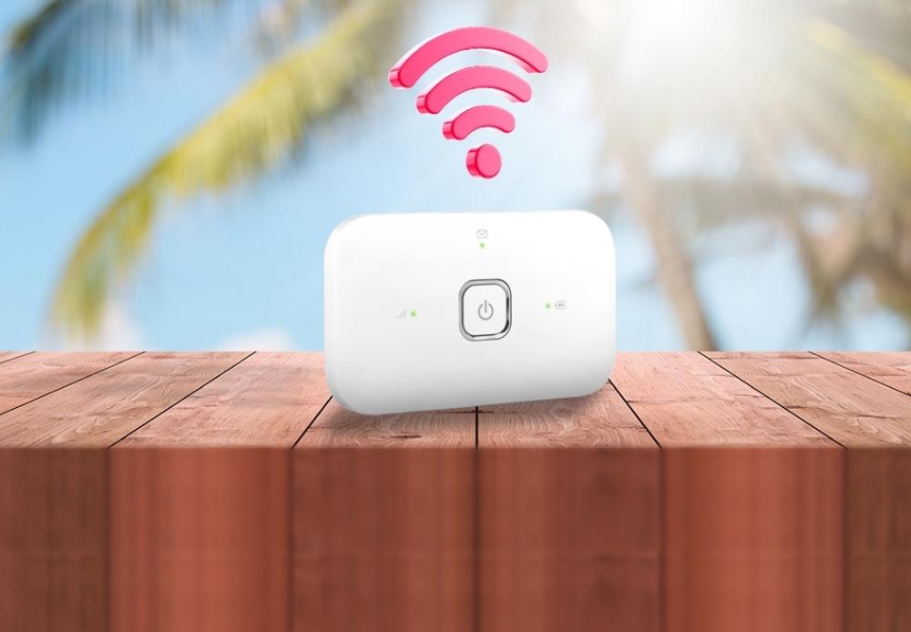 Vodafone Giga WiFi on the spot: η νέα λύση για Internet παντού, χωρίς πάγιο και δεσμεύσεις