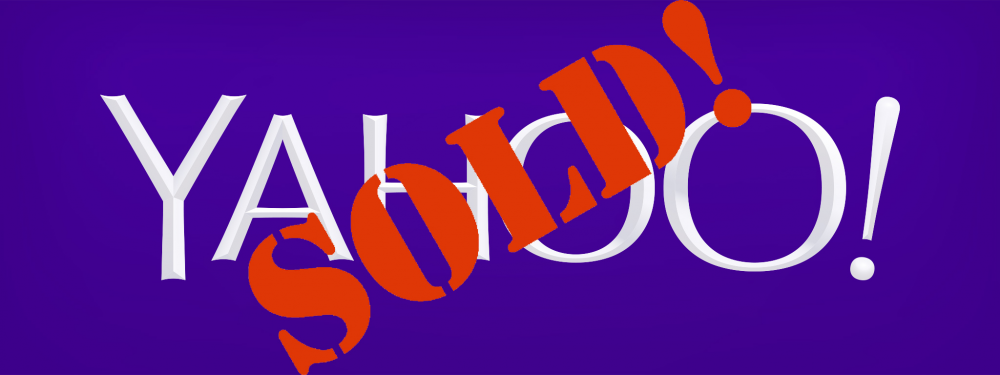 Έκλεισε το deal Yahoo και Verizon