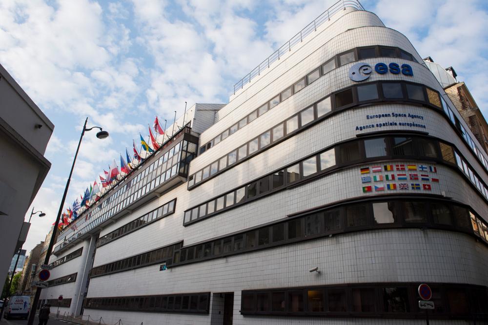 Δημιουργία κέντρου του Ευρωπαϊκού Οργανισμού Διαστήματος στην Ελλάδα