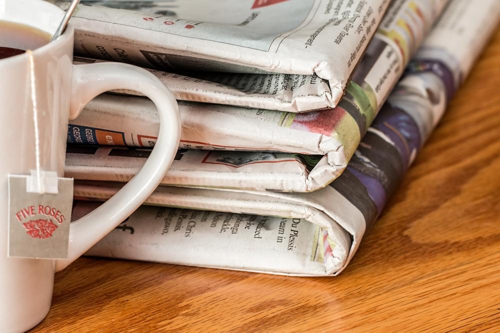 Η εξομολόγηση του... δολοφόνου των εφημερίδων