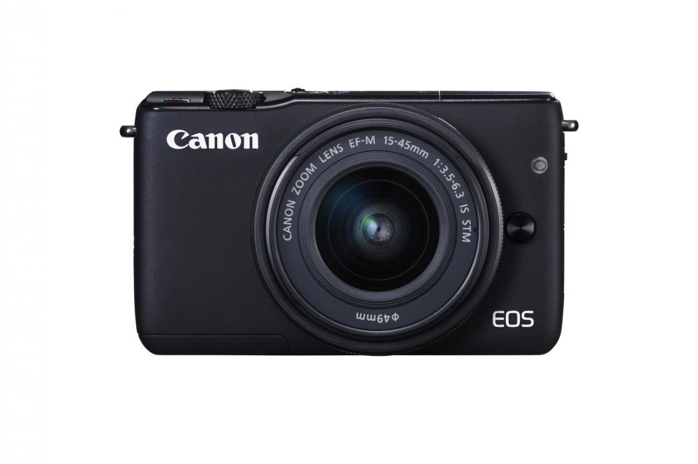 Canon EOS M10: η προσιτή mirrorless πρόταση