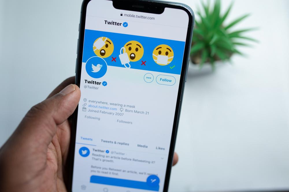 """Συνδρομητικό """"super follow"""" φέρνει το Twitter"""