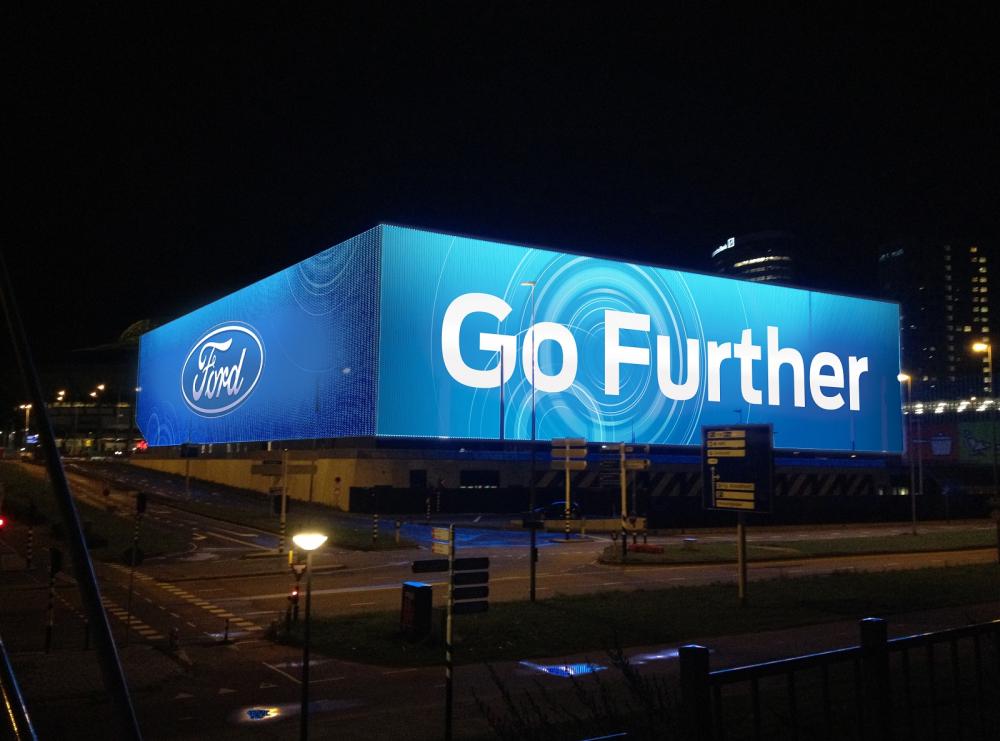 Βήμα-βήμα προς την αυτόνομη οδήγηση από τη Ford