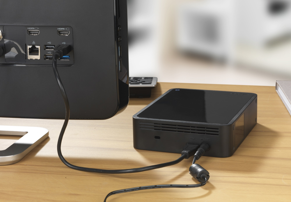 Toshiba: νέοι σκληροί δίσκοι  USB 3.0 χωρητικότητας έως 6ΤΒ