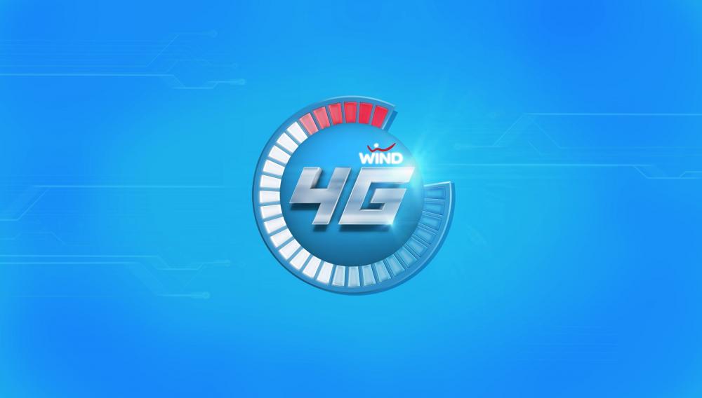 Δωρεάν 4G από τη Wind