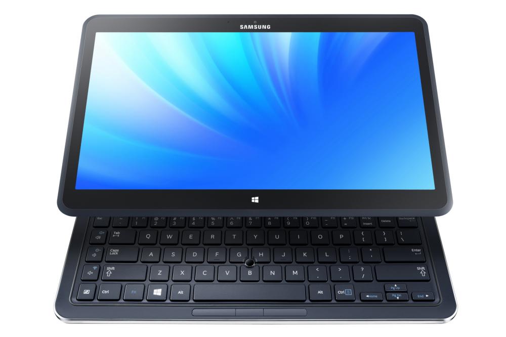 Κουνάει μαντίλι η Samsung στα laptops