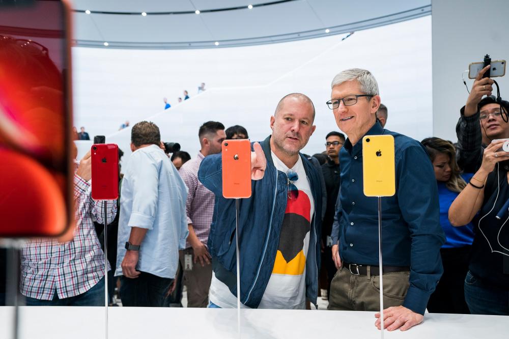 Τέλος εποχής στην Apple