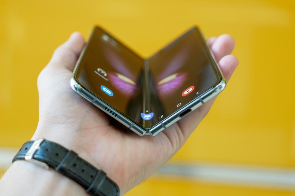 Έρχεται αναδιπλούμενο iPhone ίσως το 2023