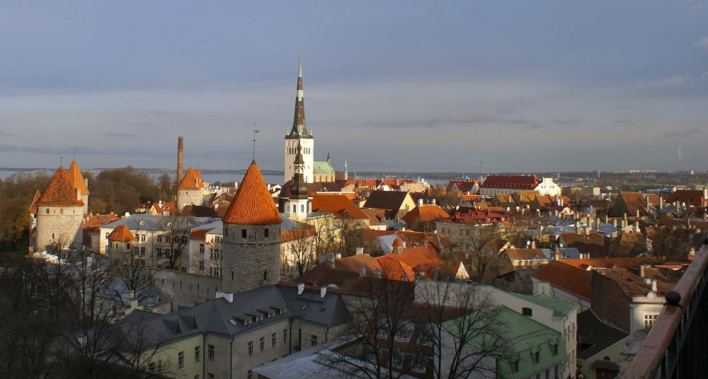 Συμμετοχή της Ελλάδας στο Tallinn Digital Summit 2019