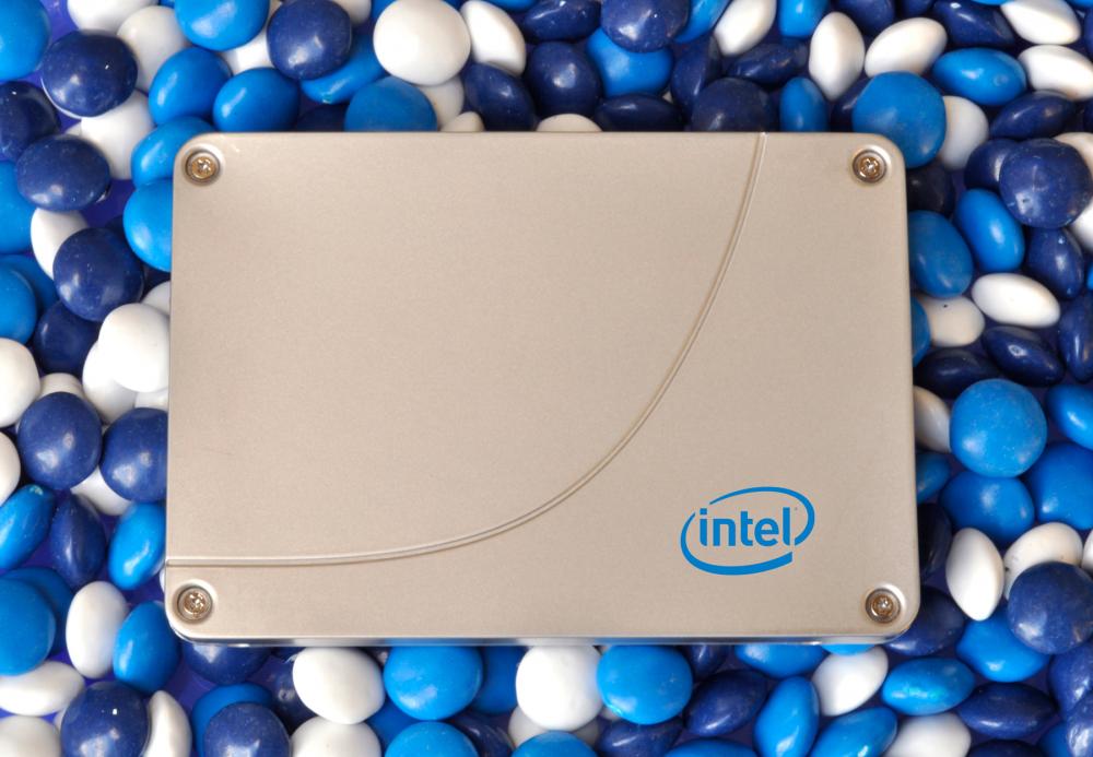 Νέα σειρά δίσκων SSD από την Intel