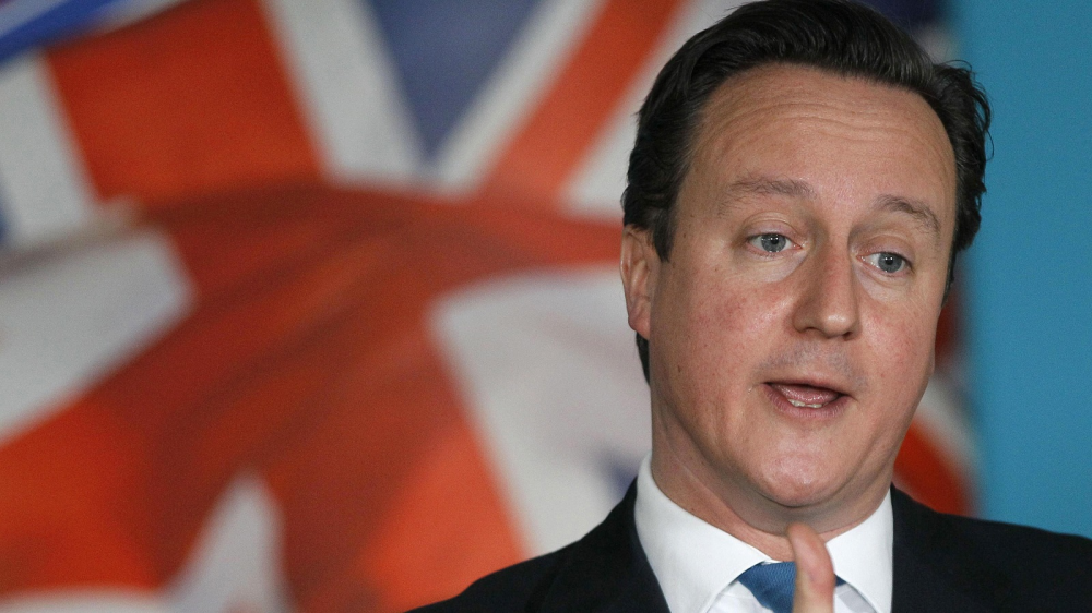 Πρωθυπουργικά likes στη Βρετανία