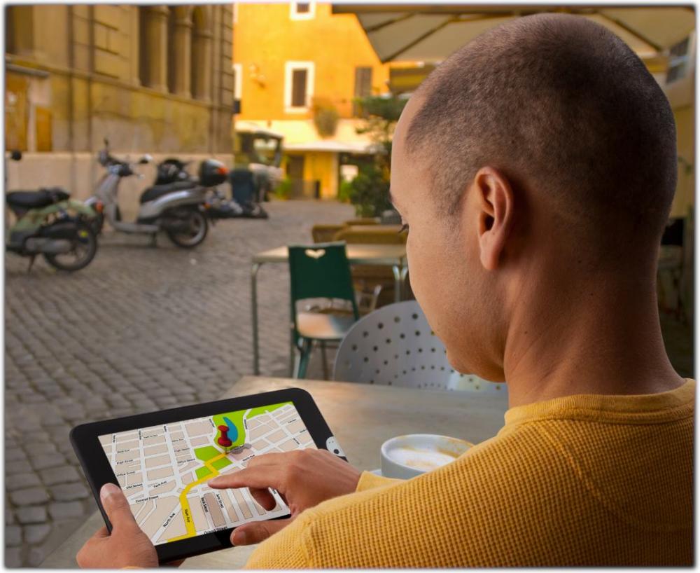 Εντυπωσιακή η αύξηση του mobile data τα επόμενα χρόνια