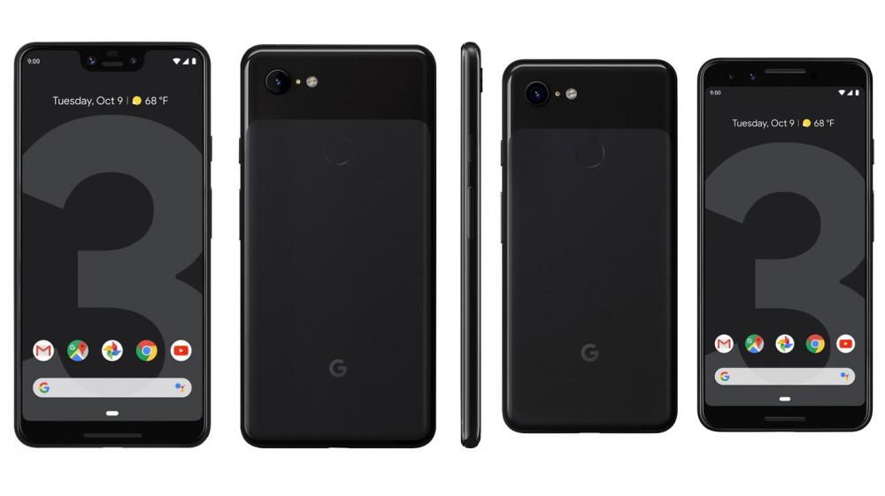 Google: ανακοίνωσε το Pixel 3 και το Pixel 3XL