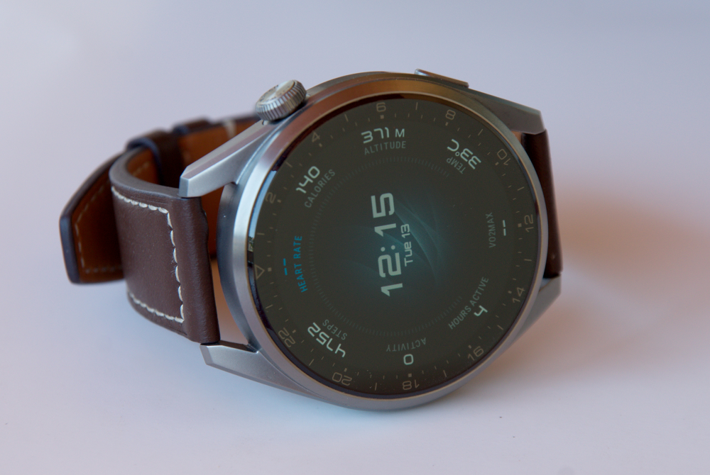 Huawei Watch 3 Pro review: ένα κορυφαίο smartwatch