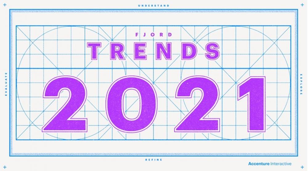 Accenture: το 2021 θα επαναπροσδιορίσει τον 21ο αιώνα