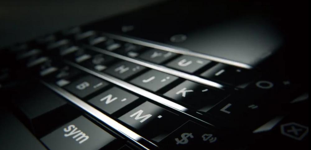 BlackBerry: Ανάσταση