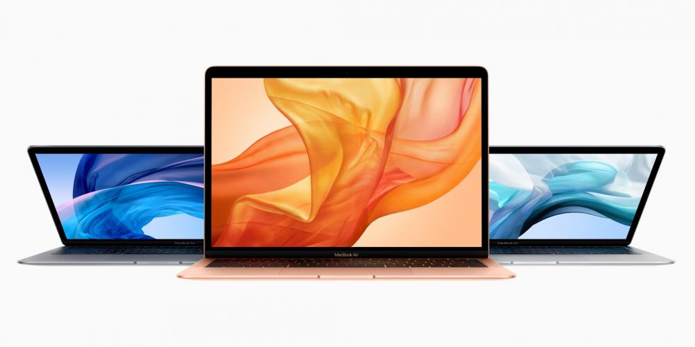 Νέο Macbook Air