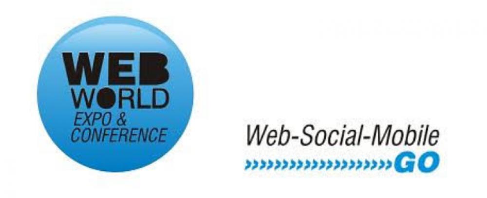 Σε δυο εβδομάδες η 5η Web World Expo