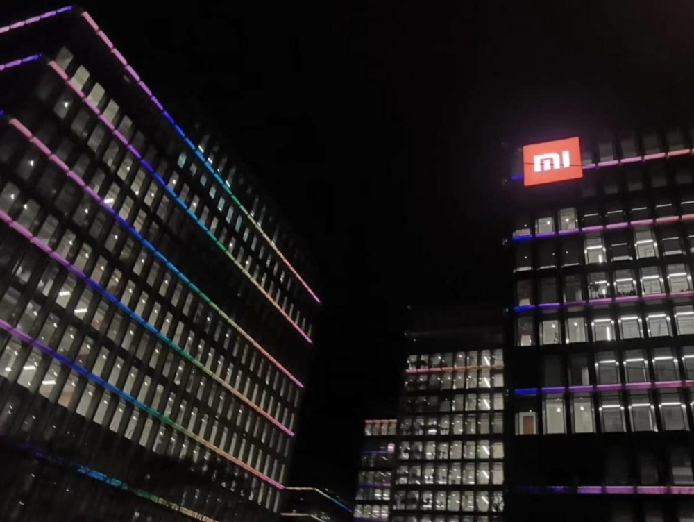 Xiaomi: έσοδα ρεκόρ χάρη στα IoT προϊόντα της