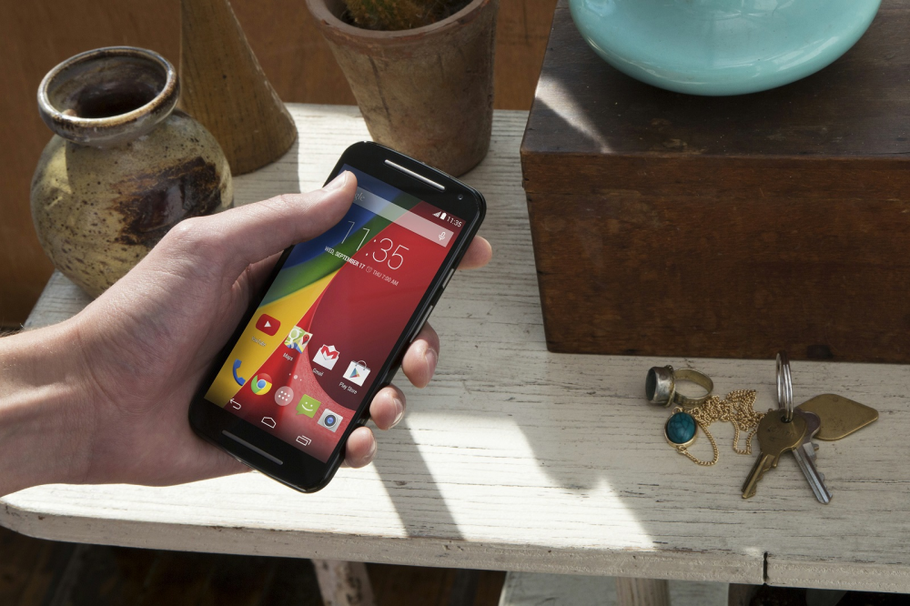 Ολοκληρώθηκε η εξαγορά της Motorola από τη Lenovo