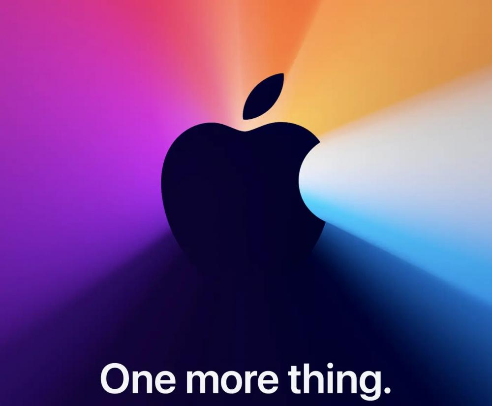 Apple: νέο event στις 10 Νοεμβρίου για τον πρώτο Mac με αρχιτεκτονική ARM