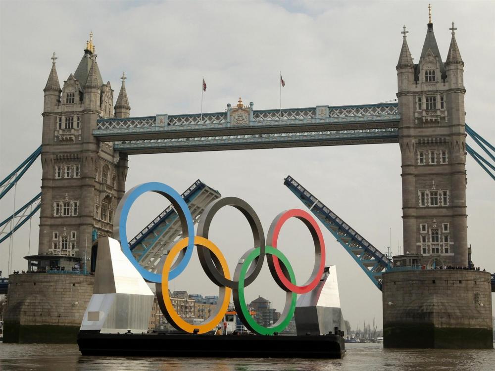 Οι Ολυμπιακοί Αγώνες στη Nova