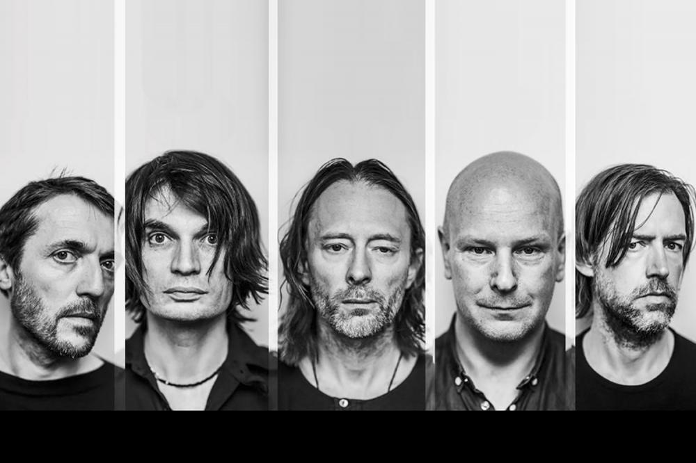 Θύμα hacking οι Radiohead