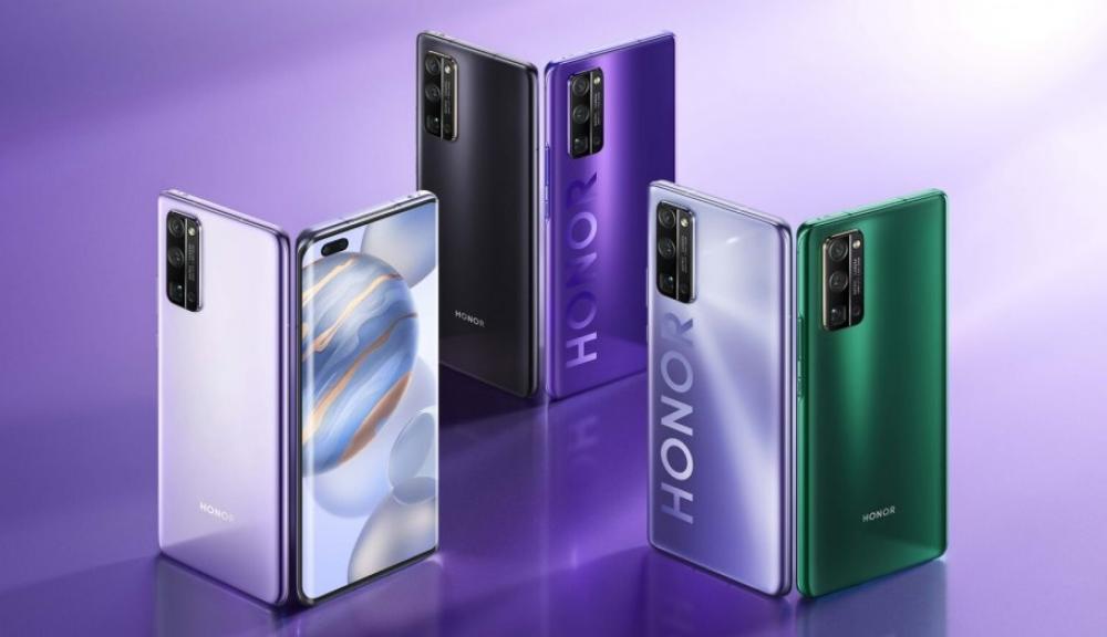 Honor 30: αποκαλύφθηκε ολόκληρη η νέα σειρά smartphones