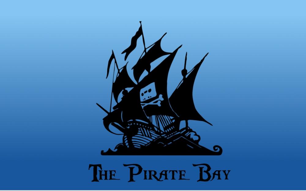 Ποιο Pirate Bay;
