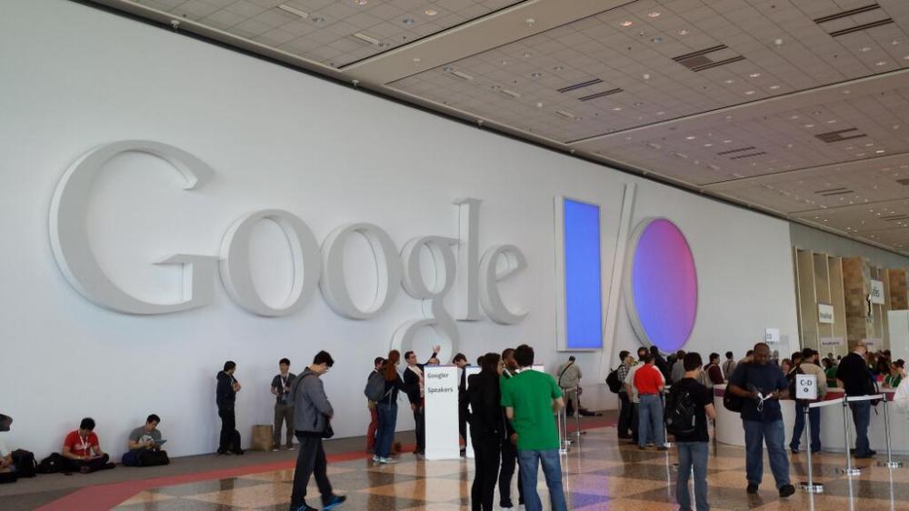 Η Google ακυρώνει το συνέδριο Google I/O λόγω του κορωνοϊού