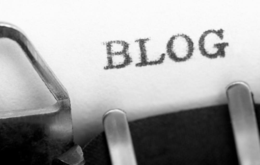 Αρχή blogger δείκνυσι