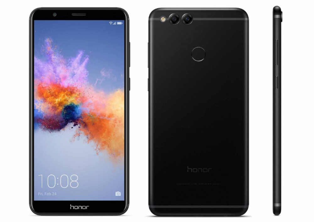 To deasy σου κάνει δώρο ένα smartphone Honor 7X