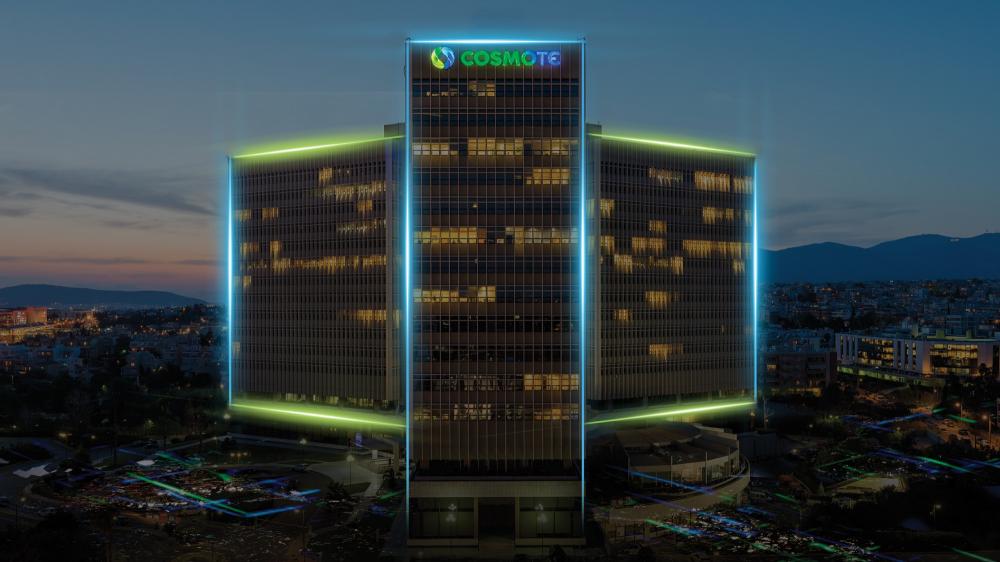 Cosmote: νέα προγράμματα κινητής και με απεριόριστα data