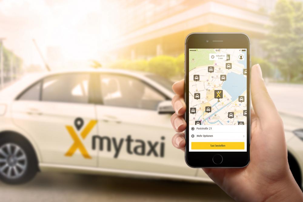 Επισημοποιήθηκε η εξαγορά του Taxibeat