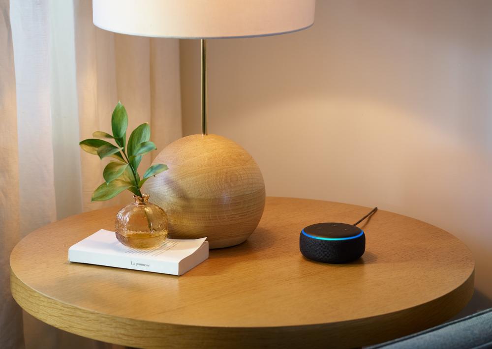 Amazon Alexa στο σπίτι και το αυτοκίνητο