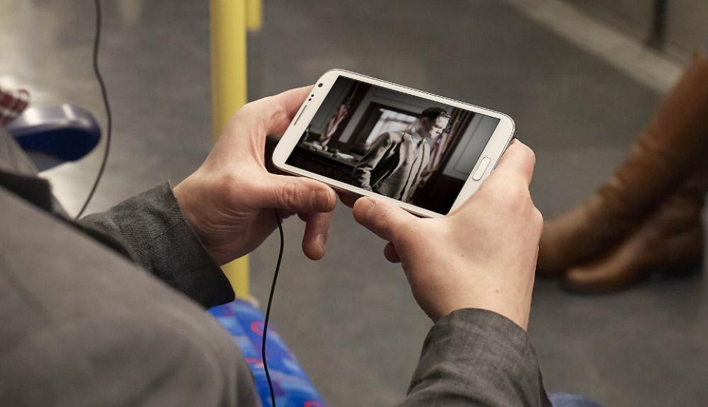Οι video on demand υπηρεσίες αλλάζουν τις συνήθειες παρακολούθησης