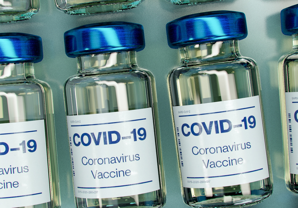 Kaspersky: μαύρη αγορά εμβολίων κατά του κορωνοϊού στο Darknet