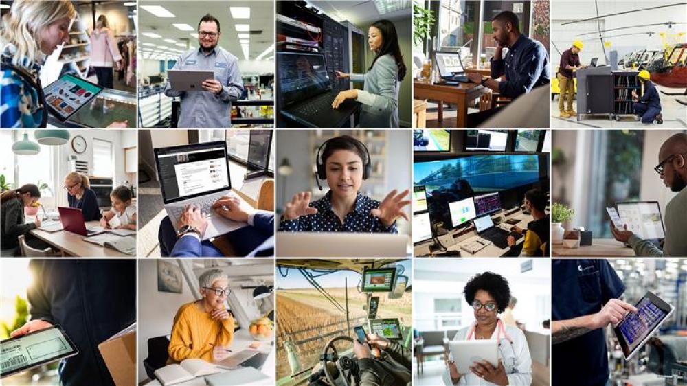 Microsoft: πρωτοβουλία ενίσχυσης ψηφιακών δεξιοτήτων σε 25 εκατομμύρια ανθρώπους