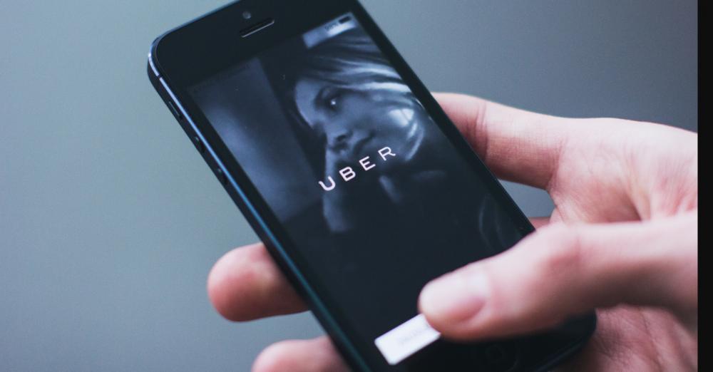 Ρωσική υποχώρηση για την Uber