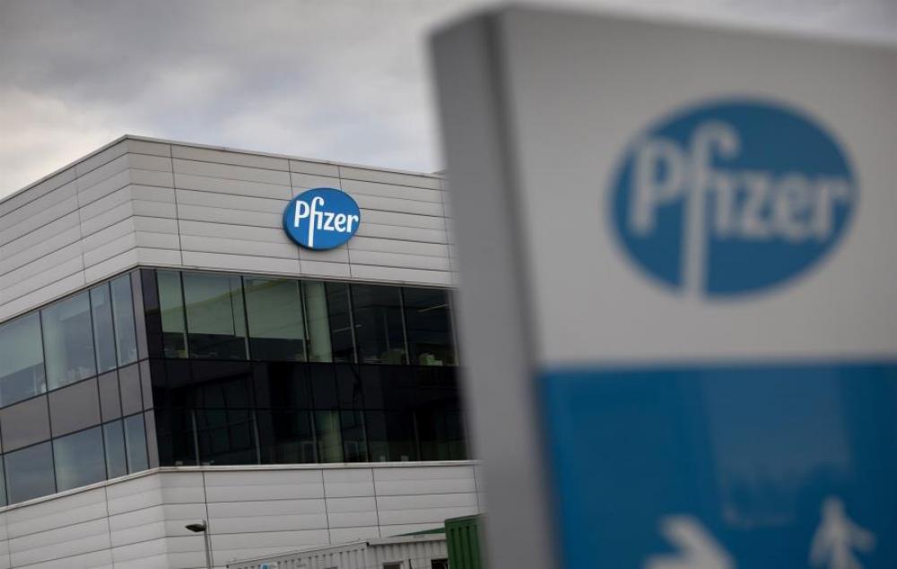 3000 αιτήσεις για 200 θέσεις του ψηφιακού κέντρου της Pfizer στη Θεσσαλονίκη