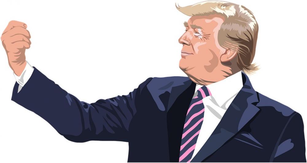 Συνέχεια στον πόλεμο Τραμπ – Twitter