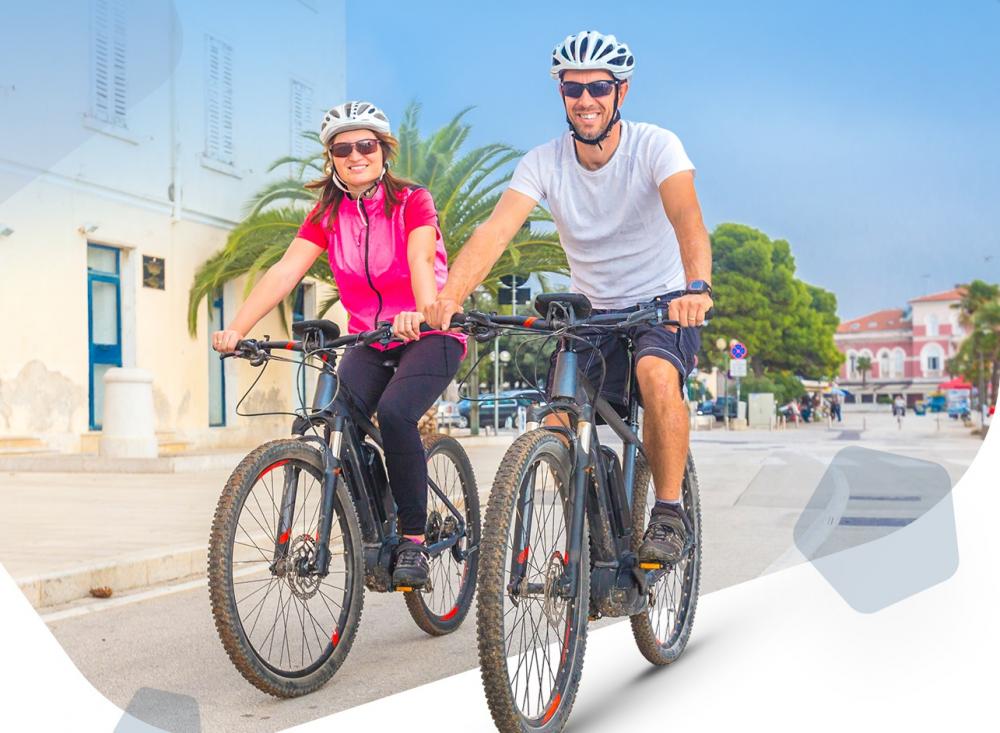 Κωτσόβολος: αγορές ηλεκτρικών ποδηλάτων με επιδότηση 40% από το πρόγραμμα «Κινούμαι Ηλεκτρικά'