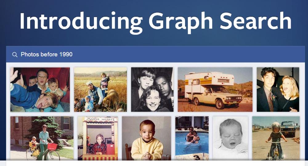 Graph Search τι;