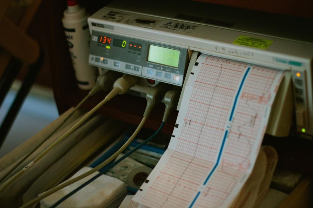 Ο συνδεδεμένος ιατρικός εξοπλισμός και τα wearables είναι ο επόμενος μεγάλος στόχος των ψηφιακών εγκληματιών