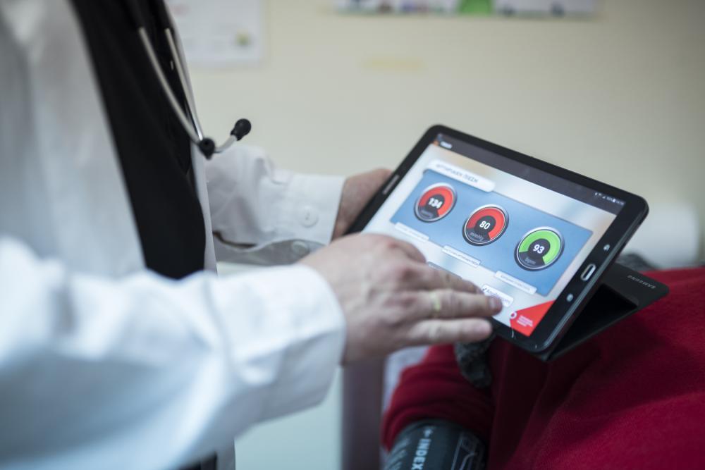 Vodafone Innovus: εξελίσσεται σε παγκόσμιο κέντρο έρευνας και ανάπτυξης ΙοΤ υπηρεσιών ηλεκτρονικής υγείας