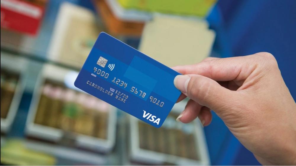 Αποστολή χρημάτων σε πραγματικό χρόνο στην Ευρώπη από το Visa Direct